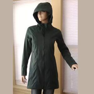 Lululemon Right As Rain Jacket Size 2